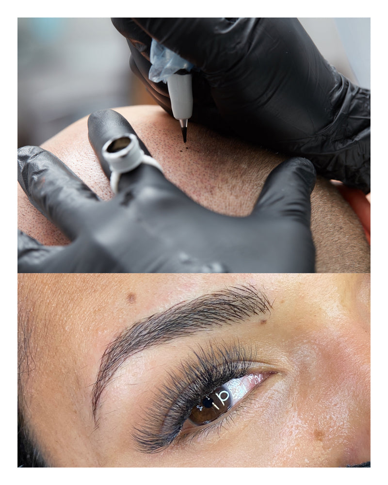 3-Day Master Microblading & Scalp Micropigmentation Training Course