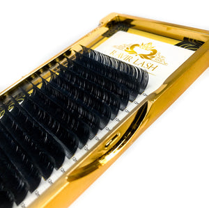 Volume Mixed Length Lashes