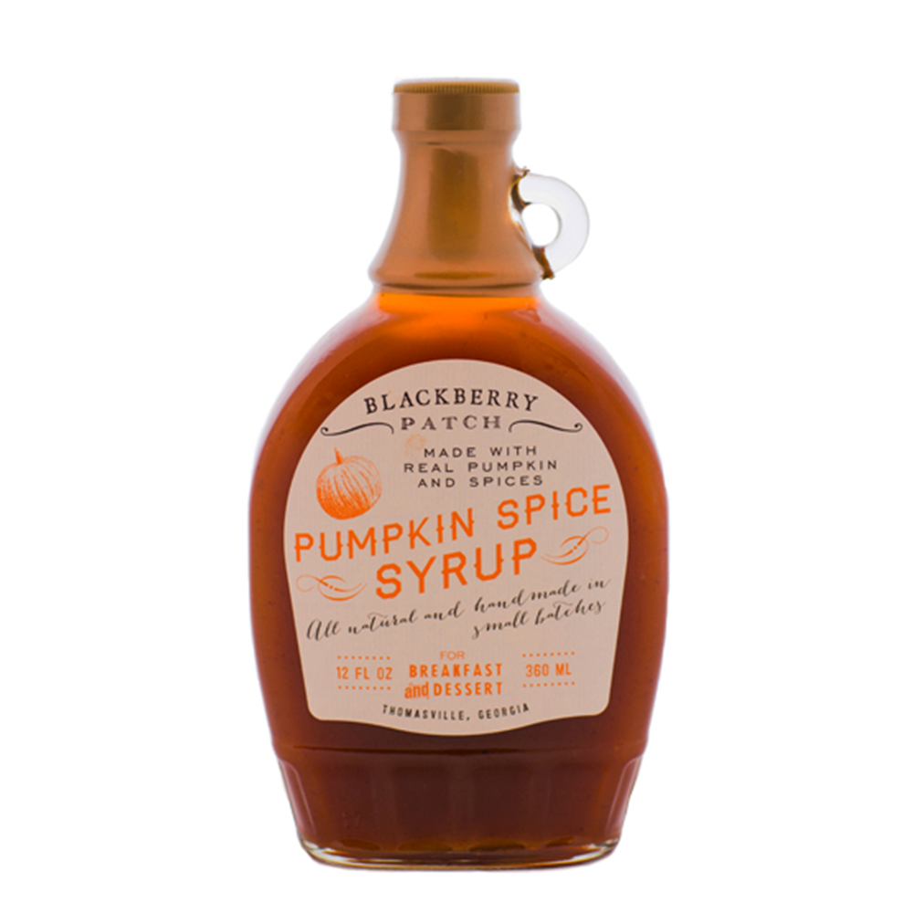 Pumpkin Spice Classic Syrup