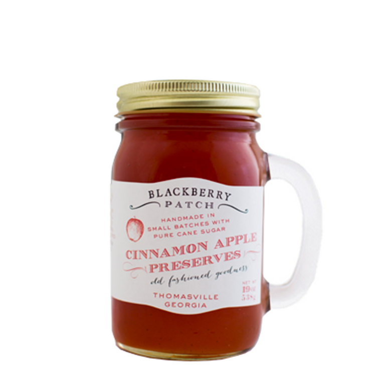 Handled Mug Cinnamon Apple Preserves