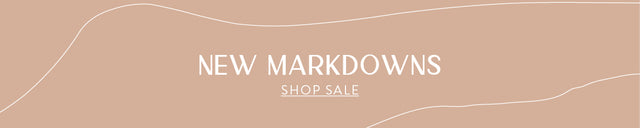 New Markdowns. Shop Sale.