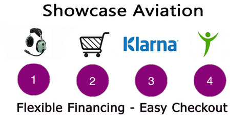 Showcase Aviation - Credit - Klarna