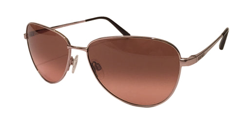 Serengeti Gloria 8414 - Shiny Rose Gold, Drivers Gradient, Non Polarized, Photochromic