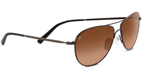 Serengeti Alghero 8442 - Epresso, Non Polarized Drivers Gradient, Photochromic Lenses