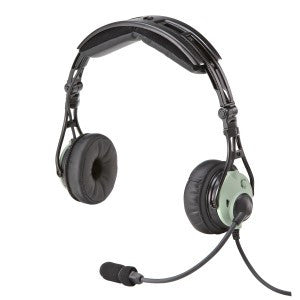 David Clark - DC Pro-XA Headset (Airbus with XLR)