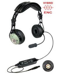 David Clark DC Pro-XP Panel Powered Headset