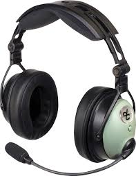 David Clark - DC ONE-X Headset