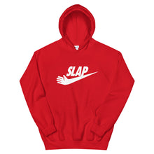 JUST SLAP IT HOODIE (ALL COLORS)