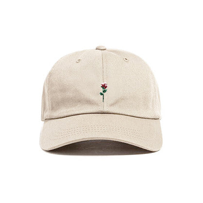 Rose Gang Beige Hat