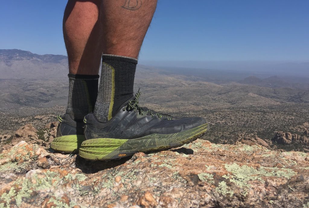 Hoka Speedgoat 3 Arizona Trail