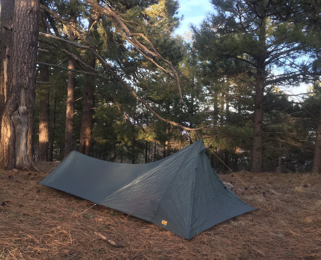 Ultralight Tent AZT