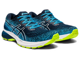 ASICS men's GT-2000 v9 Knit Stable Road Running Shoe