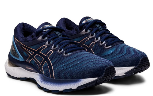 Asics Women's Gel-Nimbus 22 neutral road running shoe