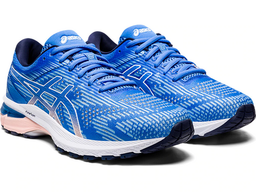 ASICS GT-2000 v8 Women's stability road running shoe