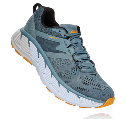 Hoka One One Men's Gaviota 2 Stable Road Running Shoe