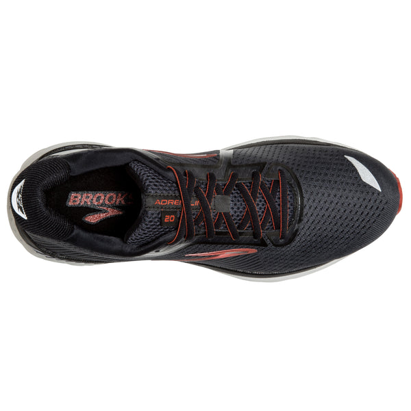 Brooks Men's Adrenaline GTS (WIDE) 20
