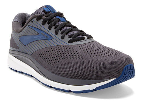 Brooks Addiction 14 wide men's motion control road running and walking shoe