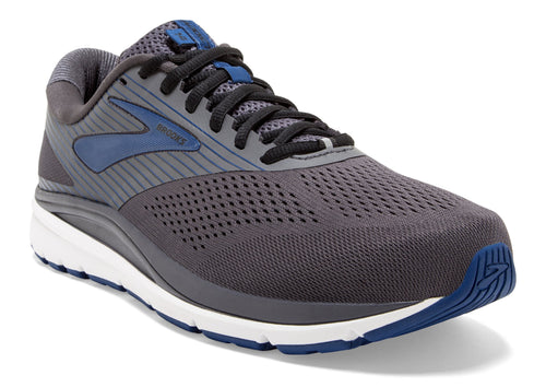 Brooks Men's Addiction 14 extra wide 4E motion control running shoe