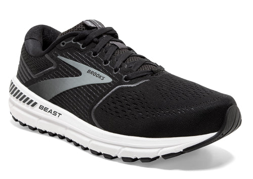 Brooks Beast 20 Wide Motion Control Road Running Shoe