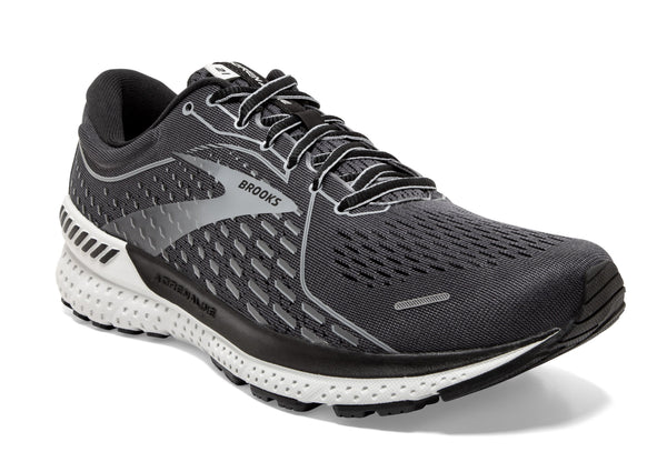 Brooks Men's Adrenaline GTS 21 Extra Wide Road Running Shoe