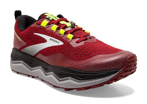 Brooks Men's Caldera 5 Trail Running Shoe