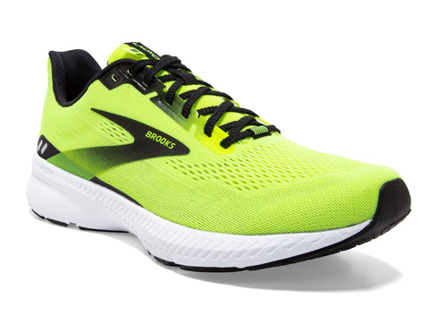 Brooks Running Men's Launch 8 Neutral Road Running Shoe