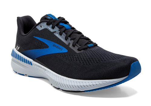 Brooks men's Launch GTS 8 Stable road running shoe