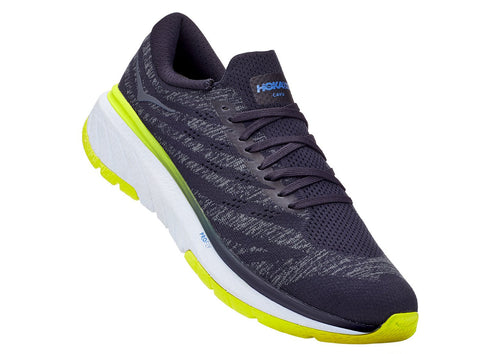 Hoka One One Men's Cavu 3 Neutral Road and Gym Running Shoe