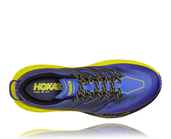 HOKA ONE ONE Men's Speedgoat (WIDE) 4