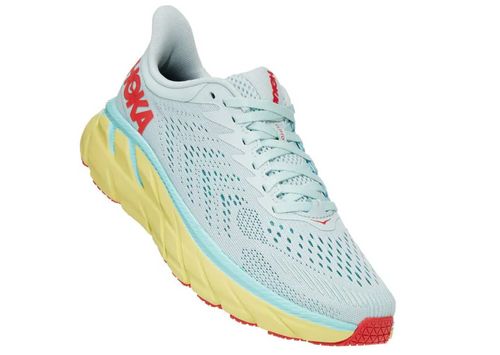 Hoka One One Women's Clifton 7 Road Running Shoe
