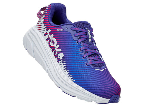 Hoka One One Women's Rincon 2 Neutral Road Running Shoe