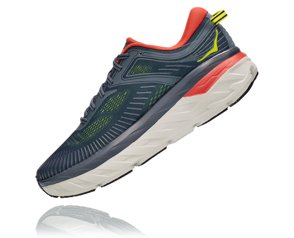 Hoka Men's Bondi (Wide) 7