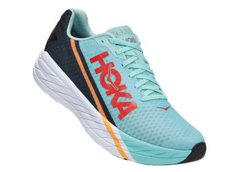 HOKA ONE ONE Rocket X Unisex Road Racing Shoe