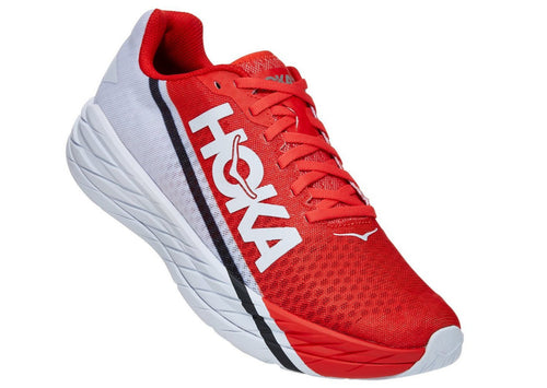 HOKA ONE ONE Rocket X Racing Shoes