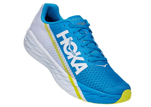 Hoka One One Rocket X Racing Road Running Shoe