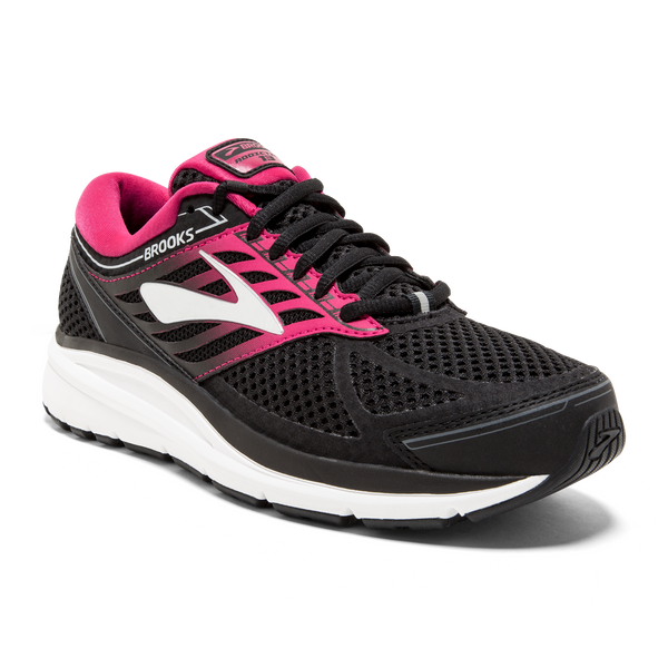 Brooks Women's Addiction 13 Extra-Wide Road Running Walking Shoe