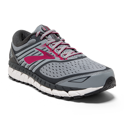 Brooks Women's Ariel 18 Extra Wide