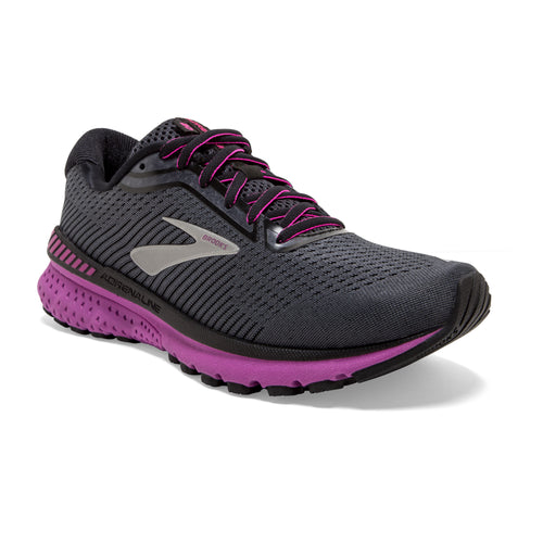 Women's Brooks Adrenaline 20 Stability Road Running Shoe