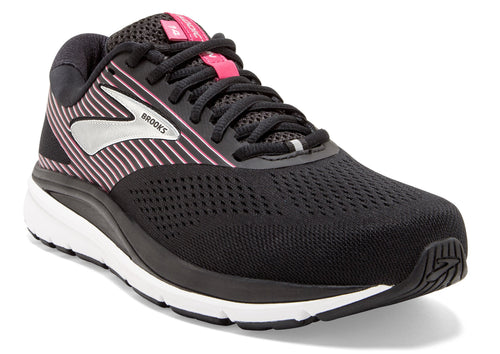 Women's Brooks Addiction 14 extra wide 2E motion control road running and walking shoe