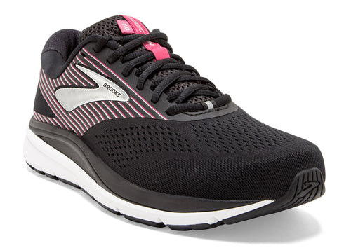 Brooks Women's Addiction 14 D Wide Motion Control Max Support Road Running and Walking Shoe