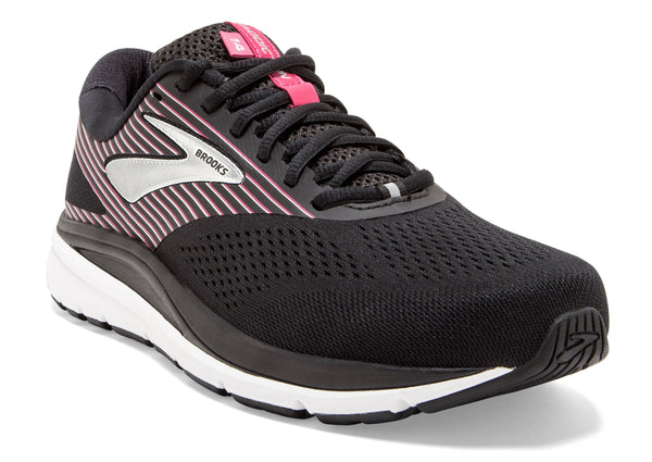 Brooks women's addiction 14 motion control running and walking shoe
