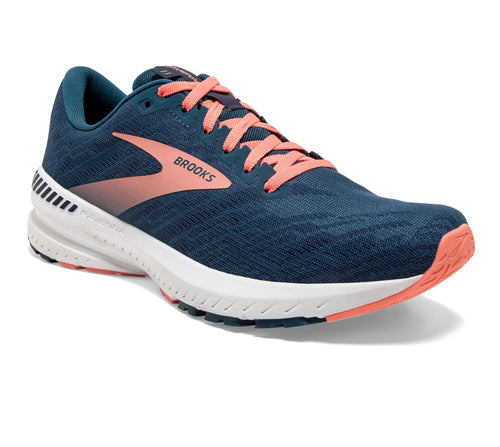 Brooks Women's Ravenna 11 Light Stability Road Running Shoe