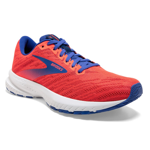 Brooks Women's Launch 7 Neutral Road Running Shoe