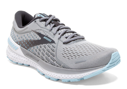 Brooks Women's Adrenaline 21 Wide Road Running Shoe