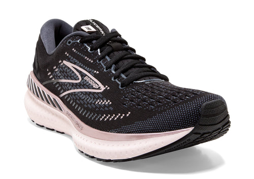 Brooks Women's Glycerin 19 GTS Supportive and Cushioned Road Running Shoe