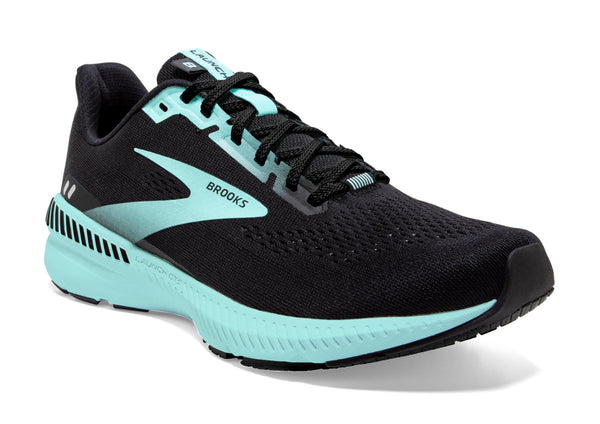 Brooks women's Launch GTS 8 stable road running shoe