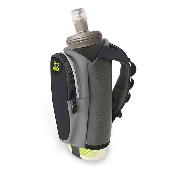 Hydraform Soft-Tech Handheld - 16 oz water bottle flask