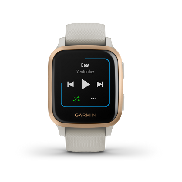 Garmin Venu Sq Music GPS Smartwatch
