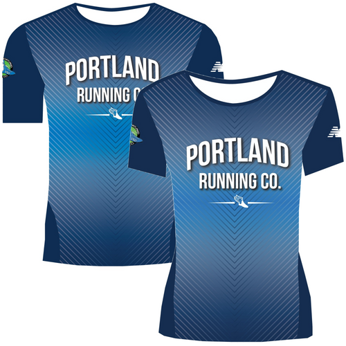 2021 PRC Race Team Short Sleeve
