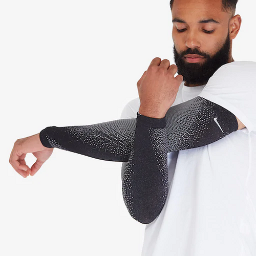 Nike Breaking 2 Speed Running Arm Sleeves